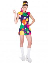 Costume Disco pop donna