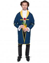 Costume principe delle fiabe per uomo