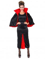 Costume contessa dracula per donna Halloween