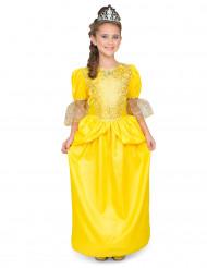 Costume Principessa La Bella bambina