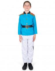 Costume da principe per ragazzo