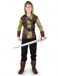 Costume Robin dei boschi Bambino