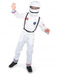 Costume astronauta nello spazio bambino