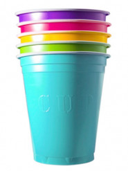 20 Bicchieri Original Cup Summer 53 cl