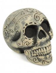 Decorazione per Halloween cranio dia de los muertos