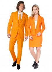 Costume coppia Opposuits™ arancione