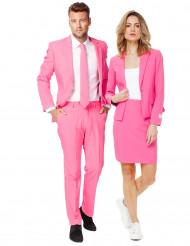 Costume coppia Opposuits™ rosa