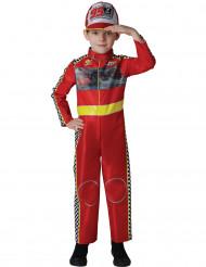 Costume pilota da corsa Cars 3™ per ragazzo