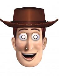 Maschera Woody™ Toy Story™ bambino