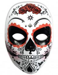 Maschera Dia de los Muertos Donna