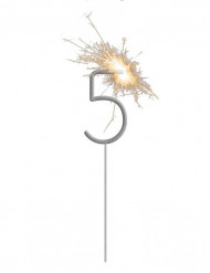 Stella Filante Luminosa - Numero 5