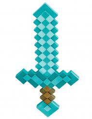 Spada Minecraft™da bambino