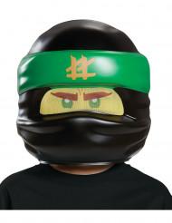 Maschera Lloyd Lego Ninjago™ Il film per bambino