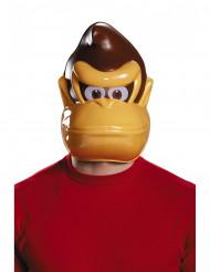 Maschera Donkey Kong Nintendo™ per adulto
