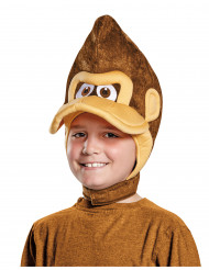 Copricapo Donkey Kong Nintendo™ per bambino