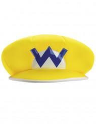 Cappello Wario Nintendo™ per bambino