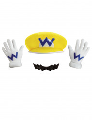 Kit Wario Nintendo™ Adulto