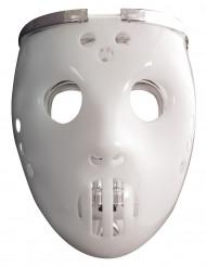 Maschera due in 1 giocatore di footbal luminosa