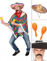KIT messicano adulto