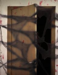 Decorazione per Halloween Ragnatela con ragni