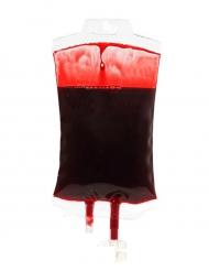 Sacca di sangue per Halloween