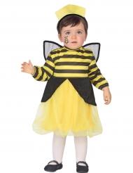 Costume da piccola ape per bambina