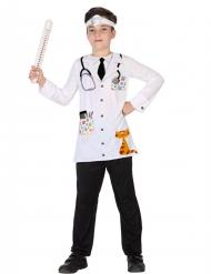 Costume da veterinario per bambino