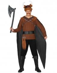 Costume Capo Tribù Vichingo uomo