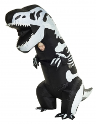 Costume gonfiabile da T-rex per bambino Morphsuits™