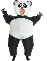 Costume gonfiabile panda Morphsuits™ per bambino