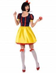 Image of Costume da principessa dei 7 nani per donna