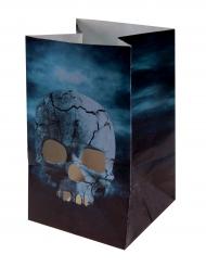 6 lanterne in carta Notte horror Halloween