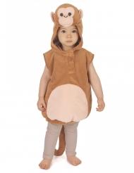 Costume da scimmietta per bambino