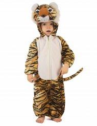 Costume da Tigre peluche per bambino