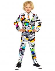 Costume tecnicolor Oppossuits ™ da bambino