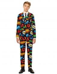 Costume Mr.Comics per adolescente Opposuits™