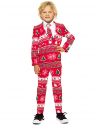 Costume Mr. Winterwonderland bambino Opposuits™