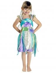 Costume fata dei boschi per bambina