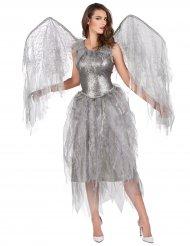 Costume da angelo barocco per donna