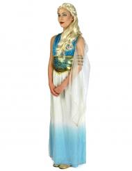 Costume da principessa antica per donna