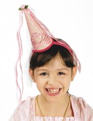 Cappelli da principessa fata bambina