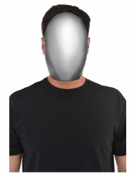 Maschera senza viso adulto