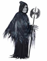 Costume da morte per adolescente halloween