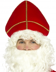 Cappello da San Nicola per adulto