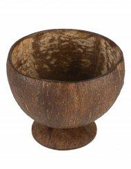 Coppa hawaiana in noce di cocco naturale