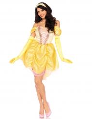 Costume da principessa magica per donna