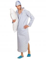 Costume da sonnambulo per adulto