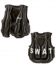 Gilet antiproiettile gonfiabile SWAT per bambino