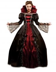 Costume lusso vampira barocco donna