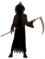 Costume da morte invisibile per bambino Halloween